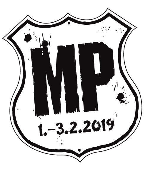Mp-messut 1.-3.2.2019, Helsinki