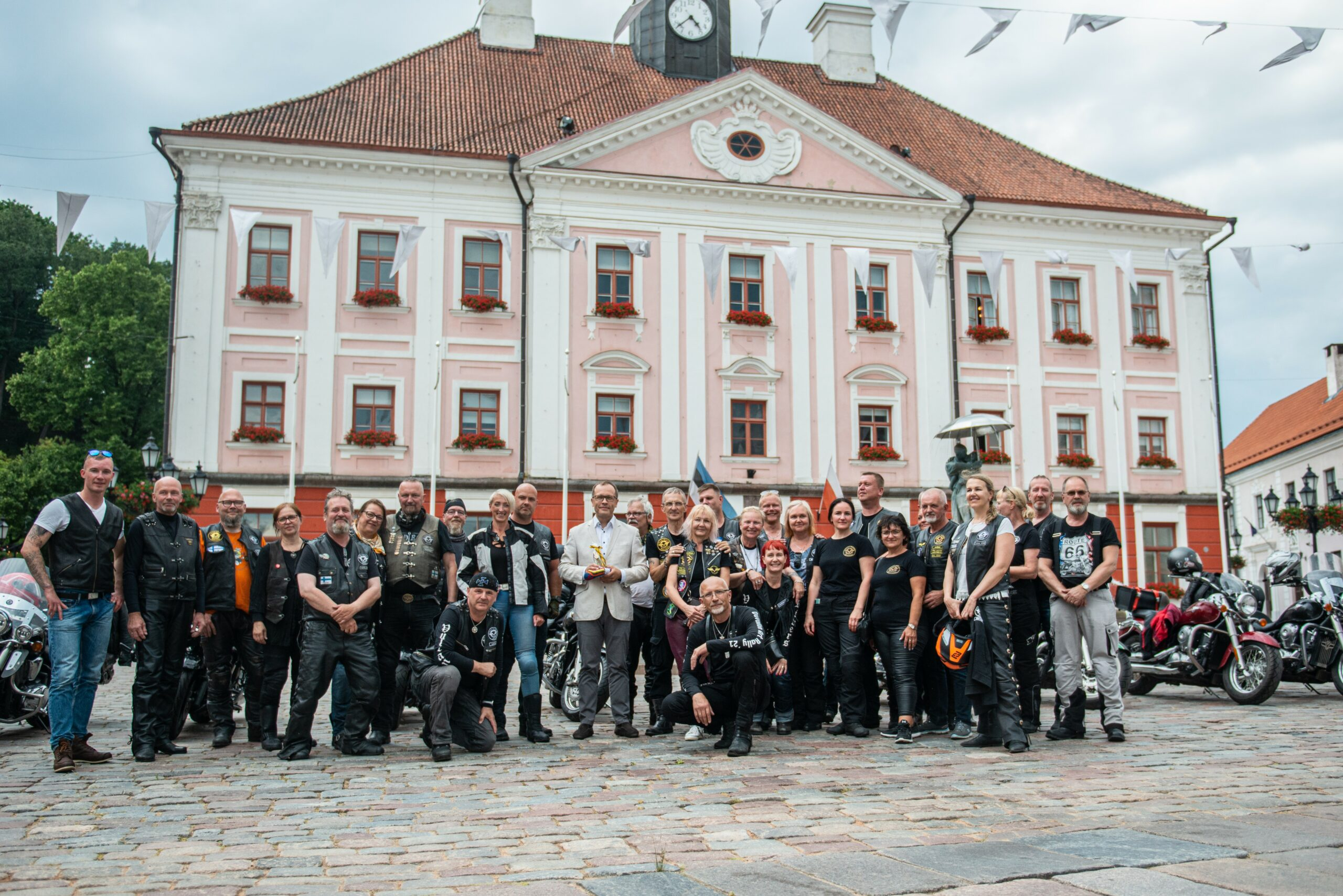 DuVallon Art Ralli Virossa 8.-11.7.2021